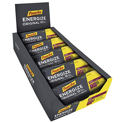 PowerBar Energize Original – 'The Original' Energy Bar for...