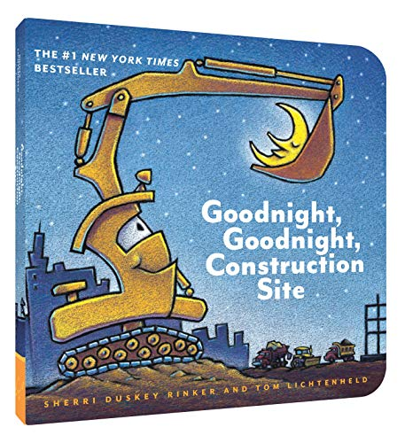 Product Image of the Goodnight Construction Site