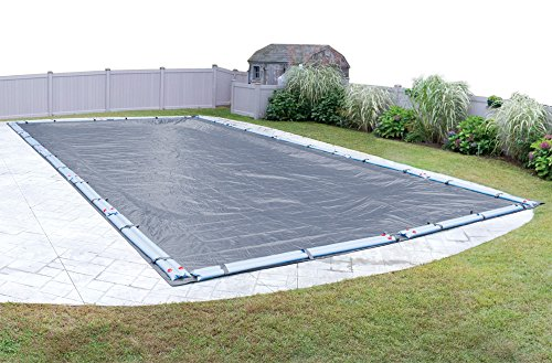 Pool Mate 461836RPM Classic Winter Pool Cover for In-Ground Swimming Pools, 18 x 36-ft. In-Ground Pool