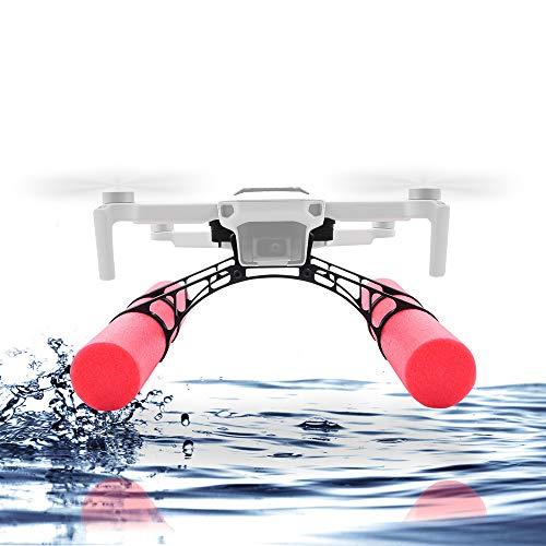 Preisvergleich Produktbild TwoCC Zubehör Drone Buoyancy Floating Landing Gear Extension Kit Für DJI Mavic Mini Rc-Drohnen