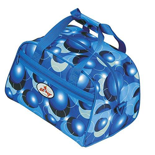 Blue Ball Sammies Schulsporttasche Sporttasche