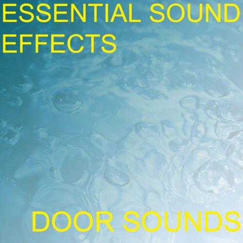 Cabinet Door Open Opening Metal Metallic Latch Lock Sound Effects Sound Effect Sounds EFX Sfx FX Doors Cabinet Doors [Clean]
