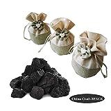 Schätze Chinas !! Souvenirs Der Herkunft Der Chinesischen Kohle (Datong, Shanxi) Als Geschenk-Sehr...