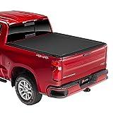BAK Revolver X4 Hard Rolling Truck Bed Tonneau Cover | 79120 | Fits 2014-2018, 19 Ltd/Legacy GM Silverado, Sierra: Limited/Legacy; 2014 1500, 15-19 ALL 5' 9' Bed (69.3')