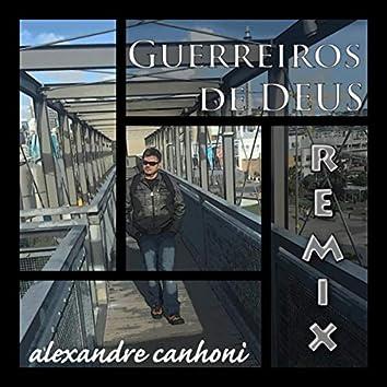 Guerreiros de Deus (Remix)