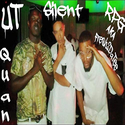 """Silent_to_the_Mouth feat. D.will """"DaEnginEar & UT Quan"""