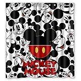 FANG2018 Disney Mickey Mouse Gesichtszeichen