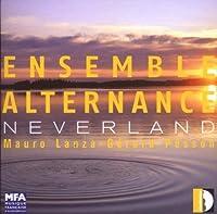 Neverland by LANZA (2007-08-07)