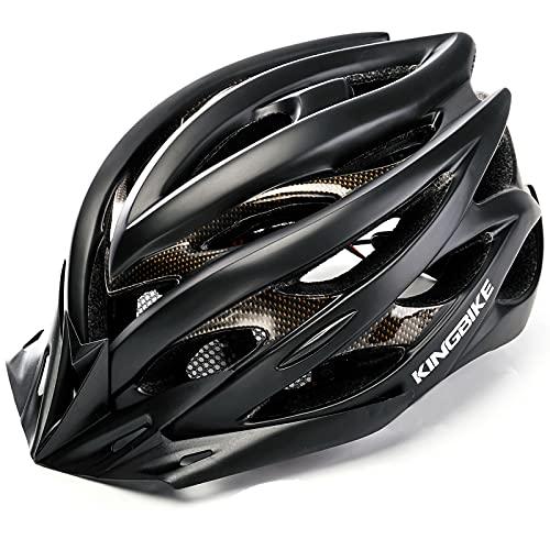 Kingbike large bicycle helmet