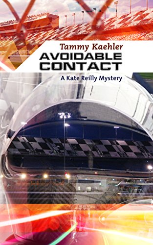 Image of Avoidable Contact (Kate Reilly Mysteries, 3)