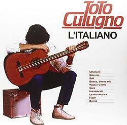 L'Italiano [Import]