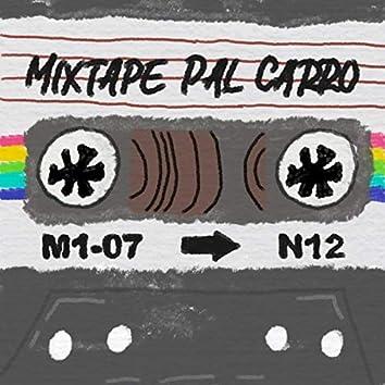 Mixtape Pal Carro
