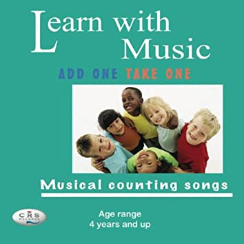 Learn With Music: Add One Take One