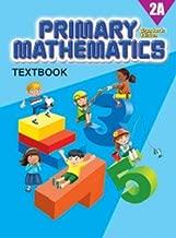 Primary Mathematics 2A Textbook, Standard Edition