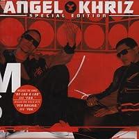 Mvp's by Angel & Khriz