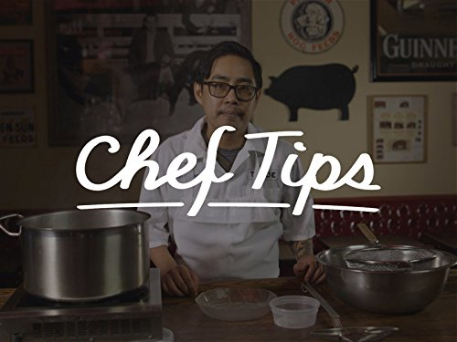 How to Blanch Vegetables with Chef Bun Cheam