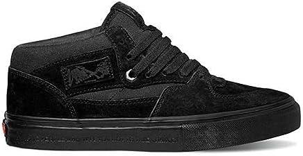 4c18f6c366 Vans x Metallica Half Cab Pro Skate Shoe
