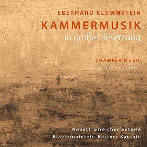 Kammermusik in GroßEr Besetzung
