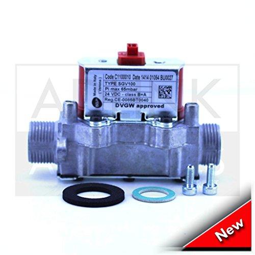 Baxi Neta-Tec Combi 720752301 gasventiel voor ketel (24 GA, 28 GA, 33 GA)
