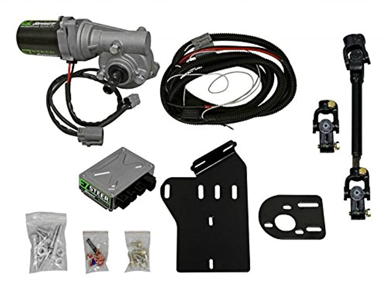 SuperATV EZ-STEER Power Steering Kit for Yamaha Rhino 450/660/700 (2004+)