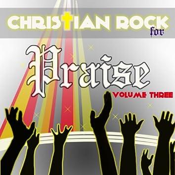 Christian Rock for Praise, Vol. 3