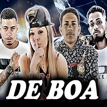 De Boa (feat. MC Mary)