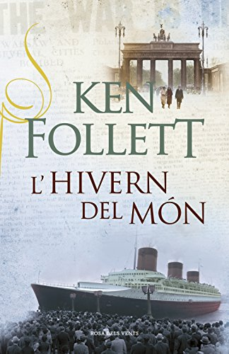 L'hivern del món (The Century 2) (Catalan Edition)