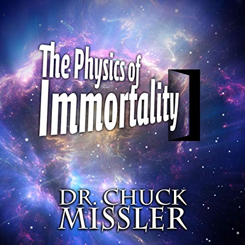 The Physics of Immortality cover art