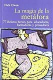 La Magia De La Metáfora-Fresado (Serendipity)