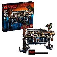 """LEGO 75810 """"Stranger"""