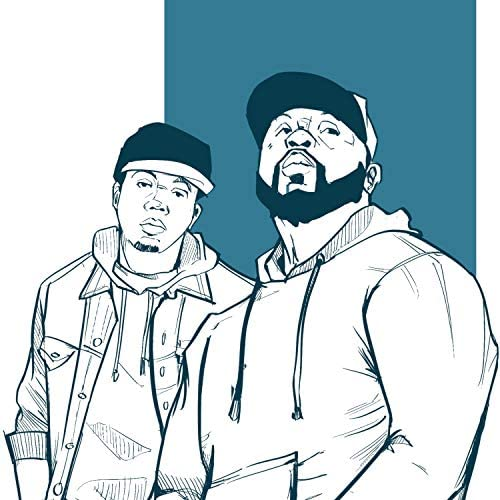 King Micah the Infamous feat. Skyzoo