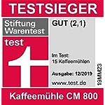 Graef-CM-800-macina-caff-Germania