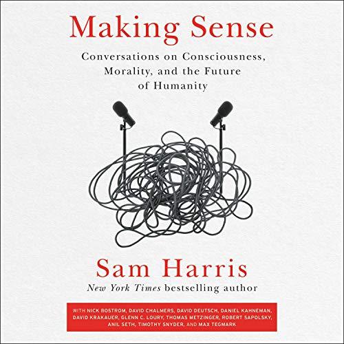 『Making Sense』のカバーアート