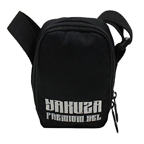Yakuza Premium Schultertasche 2176 schwarz OneSize Umhängetasche