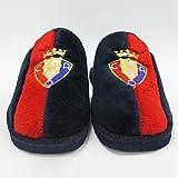 Zapatillas Casa Escudo rayas