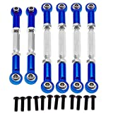 RCAWD for ECX Turnbuckles Full Set 6pcs Tie...