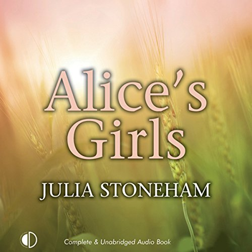 Alice's Girls audiobook cover art