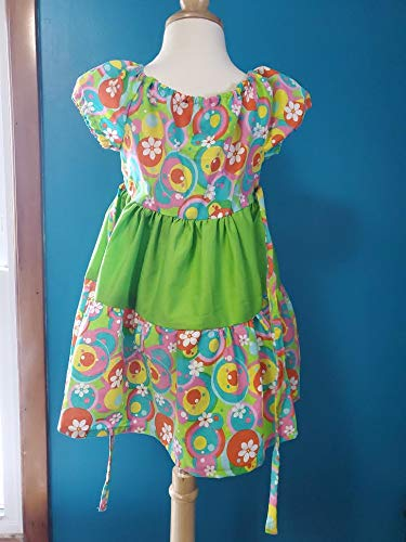 Custom latest Made Toddler Dress Large-scale sale