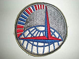Embroidered Patch - Patches for Women Man - USAAF AIR Transport Command WWII Reproduction