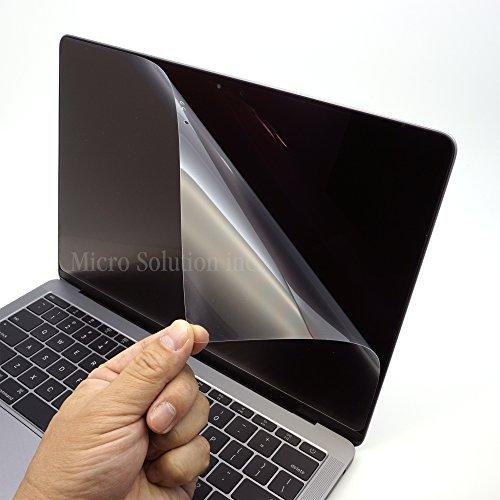 純日本製 CRYSTAL VIEW Professional Use (MacBook Pro 13-inch 2020-2016, MacBook Air 13-inch 2020-2018...