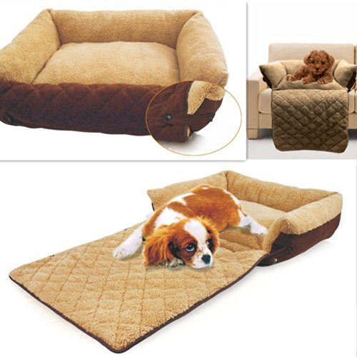 PAWZ Road Dog Seat/Bed Protector