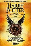 Harry Potter und das verwunschene Kind  - J.K. Rowling