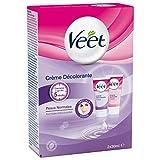 Veet Crème Décolorante Spécial Visage 2 x 30 ml