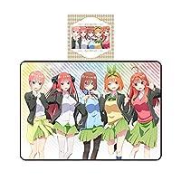 TVアニメ「五等分の花嫁∬」 クッションブランケット