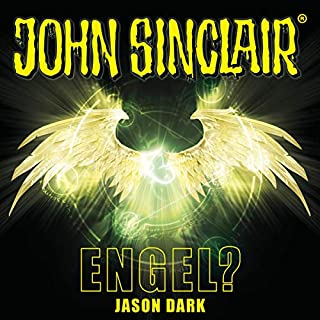 Engel? (John Sinclair Sonderedition 12) Titelbild