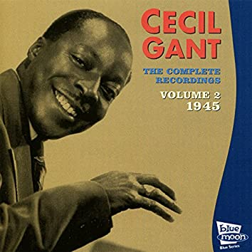 The Complete Recordings, Vol. 2 (1945)