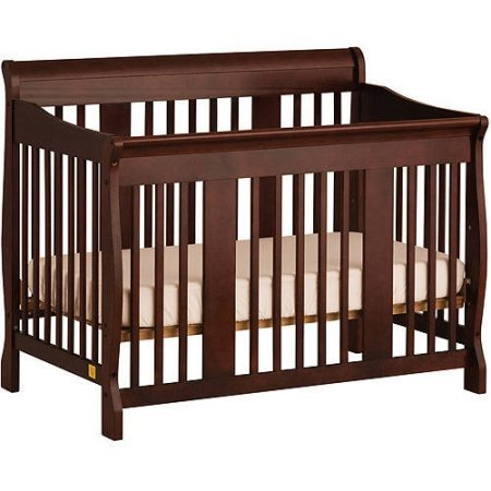 Storkcraft Tuscany 4-in-1 Convertible Crib...