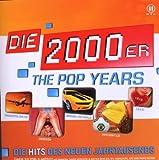 Pop Years 2000er-Hits