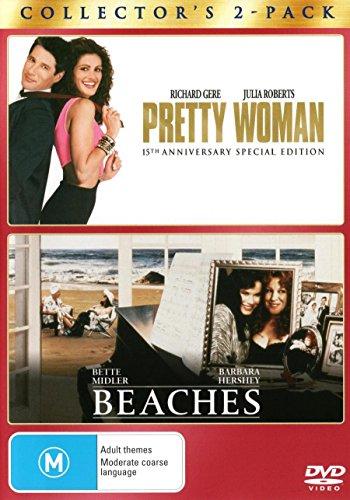 PRETTY WOMAN / BEACHES - PRETTY WOMAN / BEACHES (2 DVD)