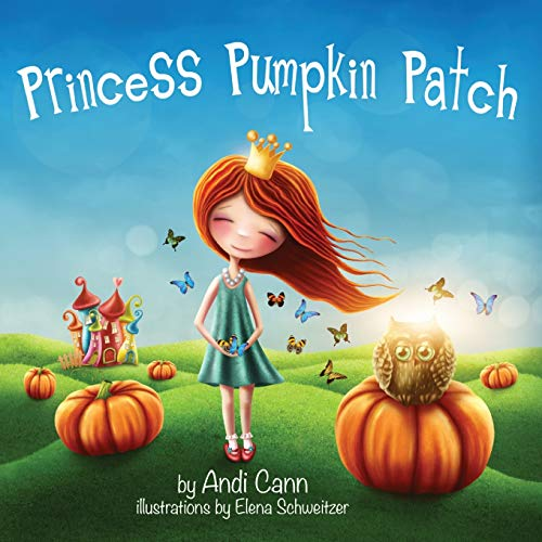Princess Pumpkin Patch